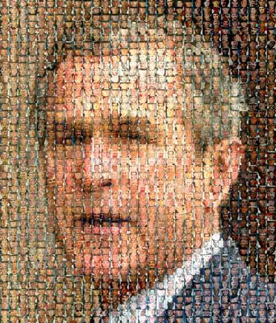 War President